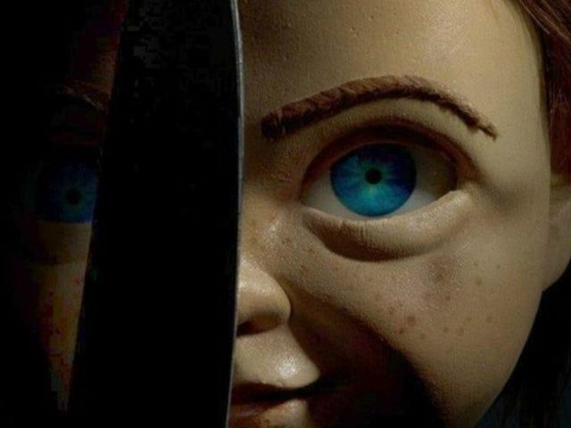 El Muñeco Diabólico - Primer Trailer