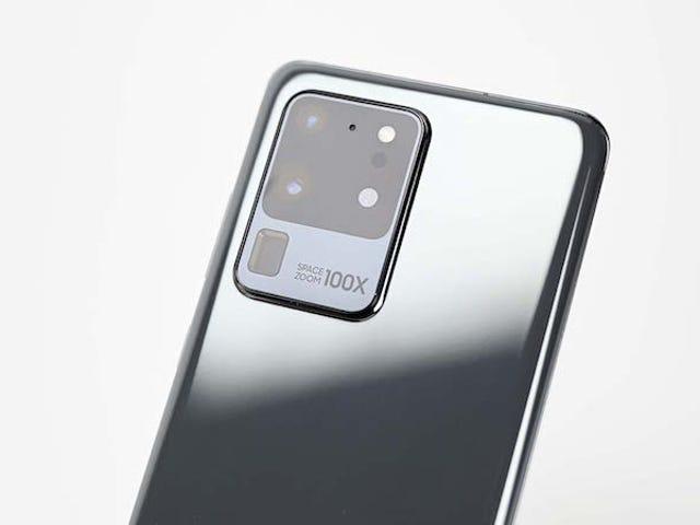 Samsung beskylder Coronavirus for Galaxy S20s forfærdelige salgsnumre