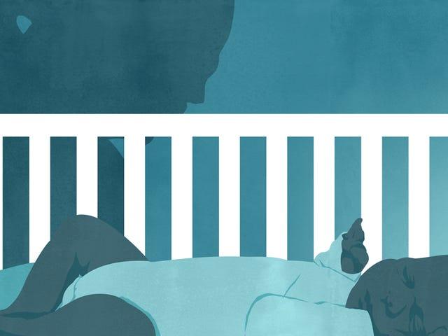 Gadget ei tallenna vauvaa SIDS: ltä