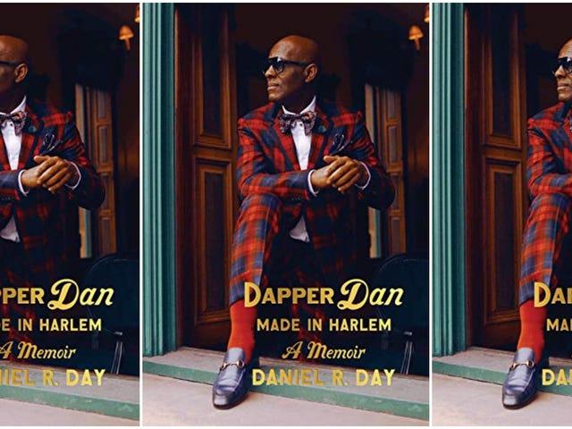 เกิดขึ้นใน Harlem: Dapper Dan เผยแพร่ Memoir และพูดคุยกับ The Glow Up เกี่ยวกับภารกิจใหม่ของเขา