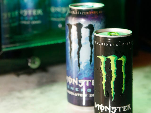 Five Women Sue Monster Energy Over Discrimination and Abuse