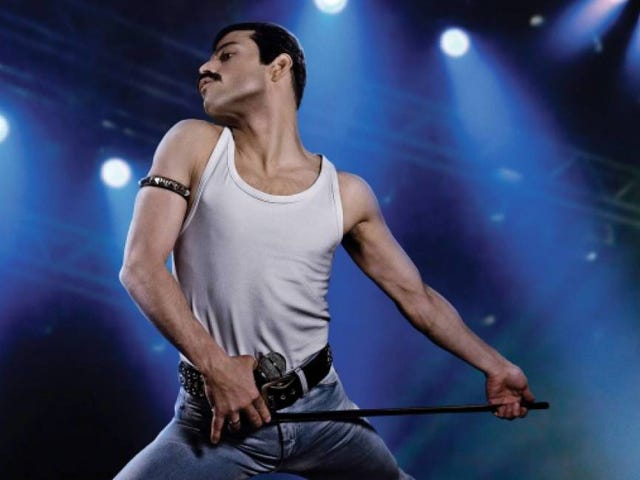Are You Ready to Watch and Sing Along to Bohemian Rhapsody in Theaters?