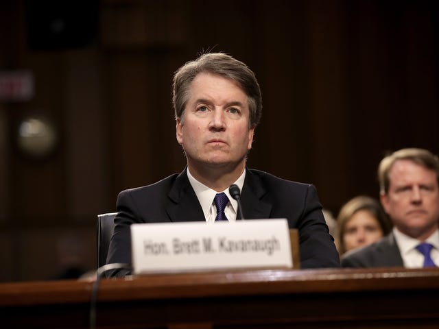 Supreme Court Nominee Brett Kavanaugh and Christine Blasey Ford Testify on Sexual-Assault Allegations [Live Updates]