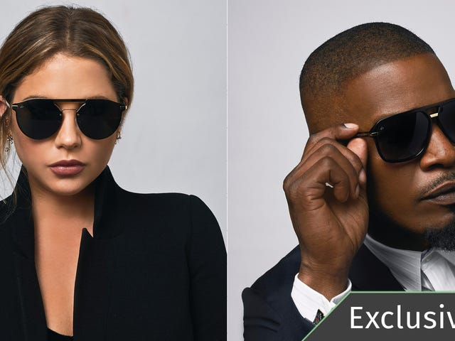 Grab Some Sunglasses From Privé Revaux's New ICON Collection For Just $22 [Exclusive]