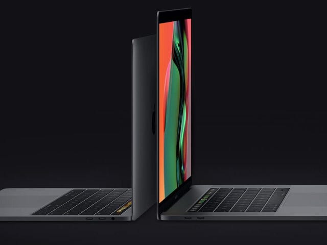 Save Up To $200 On Apple's Brand New MacBook Pros