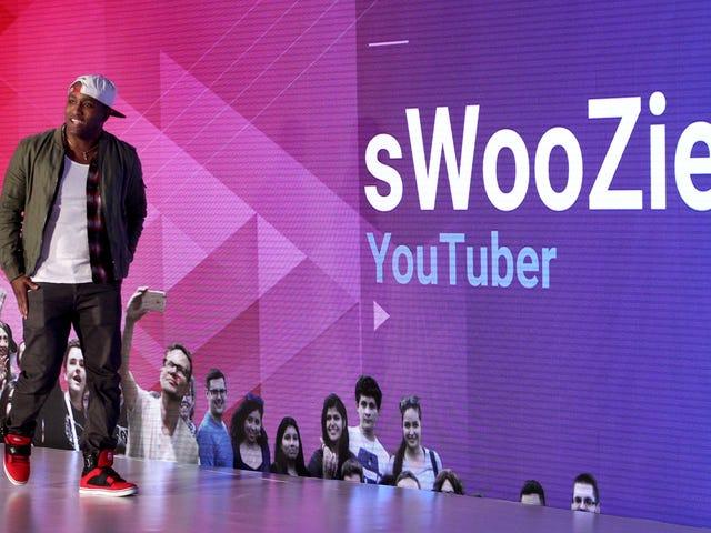 12 af de bedste og lysteste Black YouTubers hos VidCon 2016