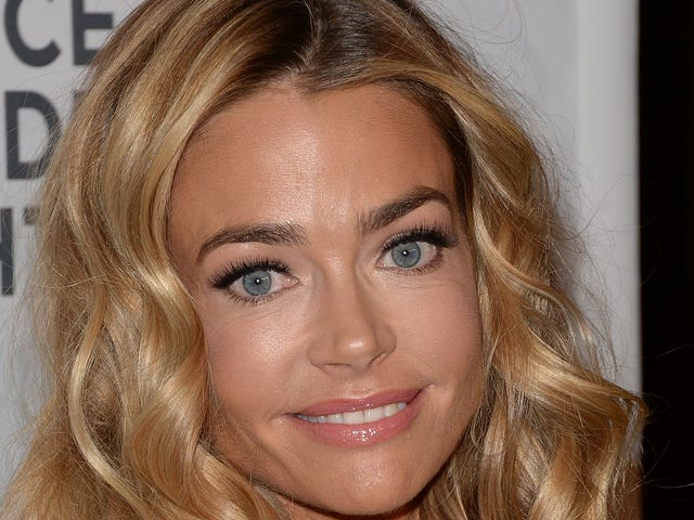 The Real Housewives of Beverly Hills Is Getting Denise Richards