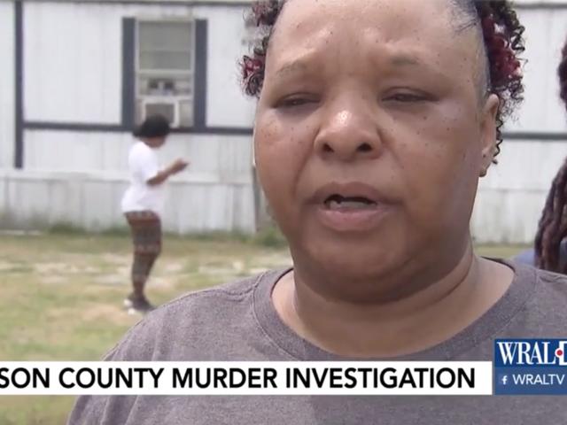 Die 9. schwarze Transfrau wurde dieses Jahr getötet