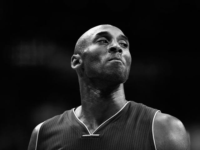 Forever Mamba: The Life and Legacy of Kobe Bean Bryant