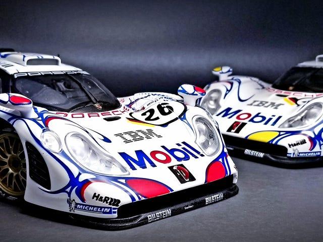 Rennsport Reunion: Le Mans 1998