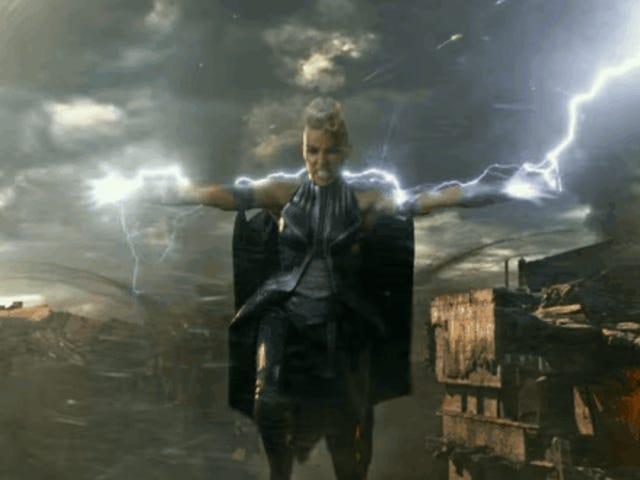 Todos los secretos que revela el último tráiler de <i>X-Men: Apocalypse</i>