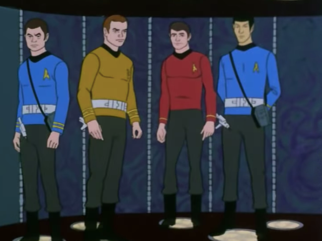 CBS All Access wants to create the next generation of Trekkies with multiple animated Star Trekseries