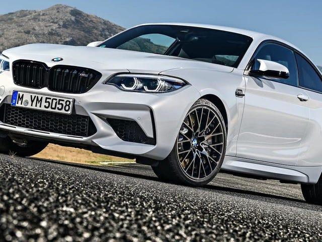 BMW M2 thế hệ tiếp theo sẽ có hai phiên bản khi BMW kiểm tra giới hạn của dòng sản phẩm vô lý: Báo cáo