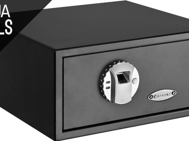 """<a href=""""https://kinjadeals.theinventory.com/this-biometric-safe-is-easy-to-open-but-only-for-you-1691361802"""" data-id="""""""" onClick=""""window.ga('send', 'event', 'Permalink page click', 'Permalink page click - post header', 'standard');"""">This Biometric Safe is Easy To Open, But Only For You</a>"""