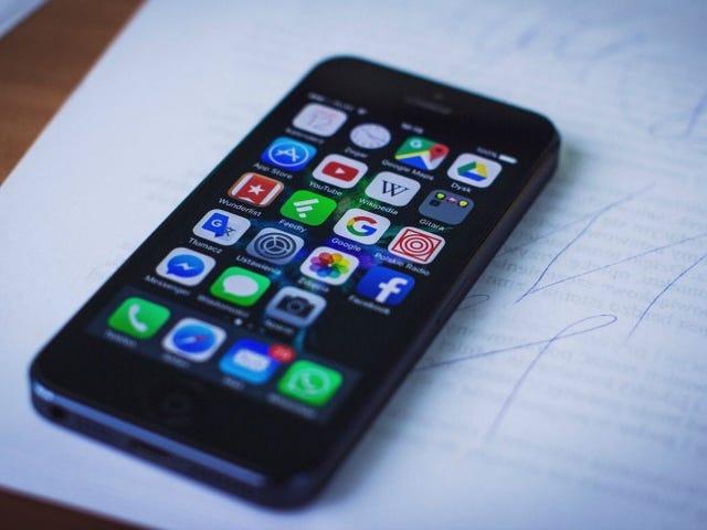 Hur fixar jag den iOS-fel som har gjort din iPhone krasch hela dagen