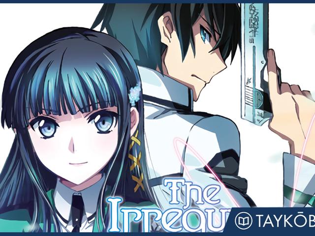 <i>The Irregular at Magic High School</i>Vol. 1 - Light Novel Review