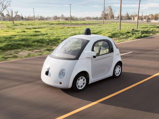 Автономная совместная поездка: что будет в будущем?