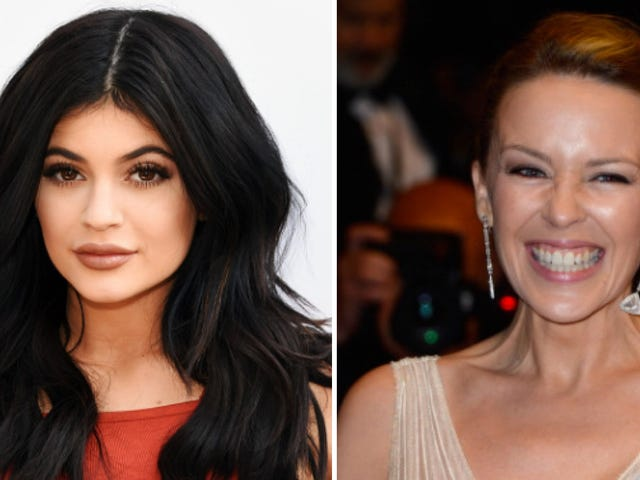 Who Will Triumph in Kylie vs. Kylie?