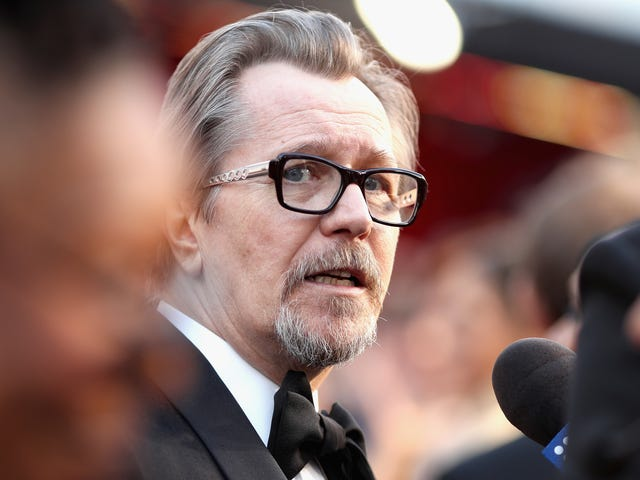 'What Happened to the #MeToo Movement?,' Asks the Woman Who Accused Gary Oldman of Domestic Assault