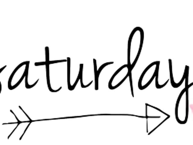 Happy Saturday (AM OT)