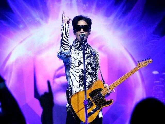 The Beautiful Ones: Prince's Designers współpracuje ze swoją posiadłością przy tworzeniu kolekcji na zamówienie