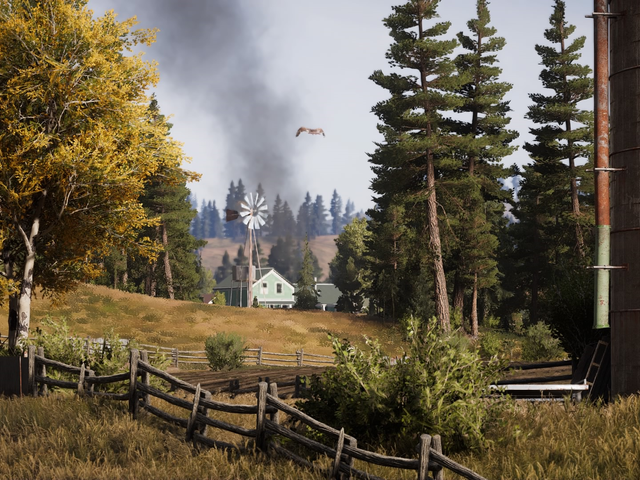 Far Cry 5 Players Hoped The Game Was Changing Seasons, But The Truth Is Different