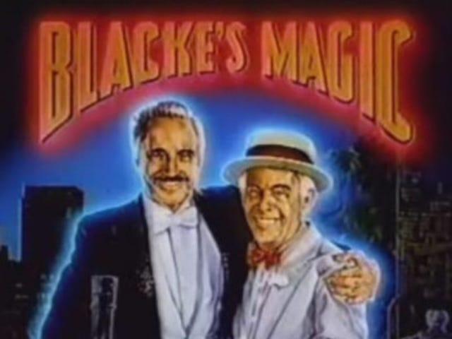 Blacke's Magic
