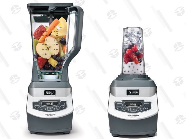 Save $20 On Our Readers' Favorite Affordable Blender