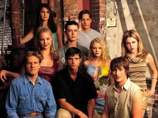 Roswell Rewatch: Thoughts