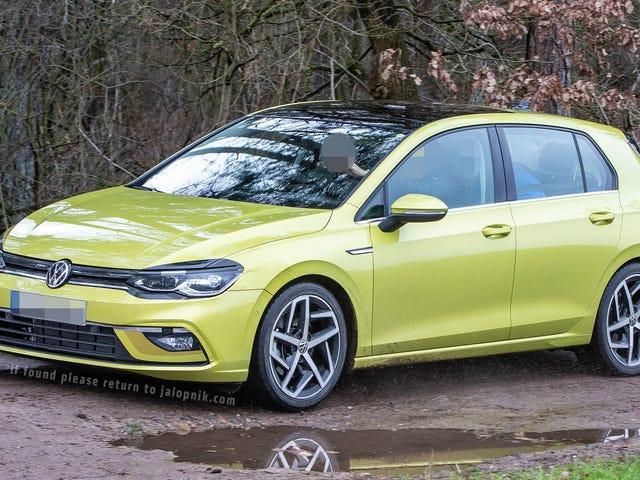 Η Volkswagen May Kill Normal Golf στις ΗΠΑ, Κρατήστε GTI και Golf R: Αναφορά [Ενημέρωση]