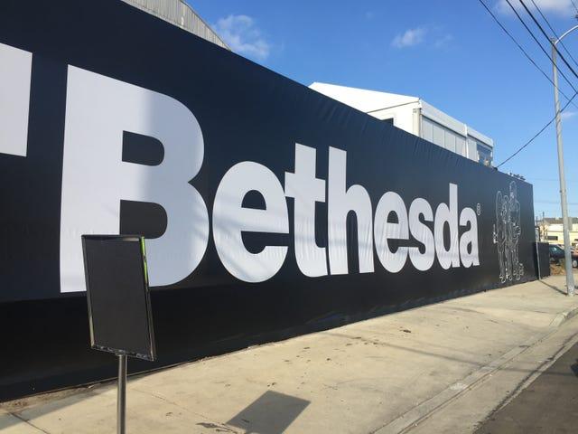 बेथेस्डा की E3 प्रेस कॉन्फ्रेंस यहीं देखें [अद्यतन]
