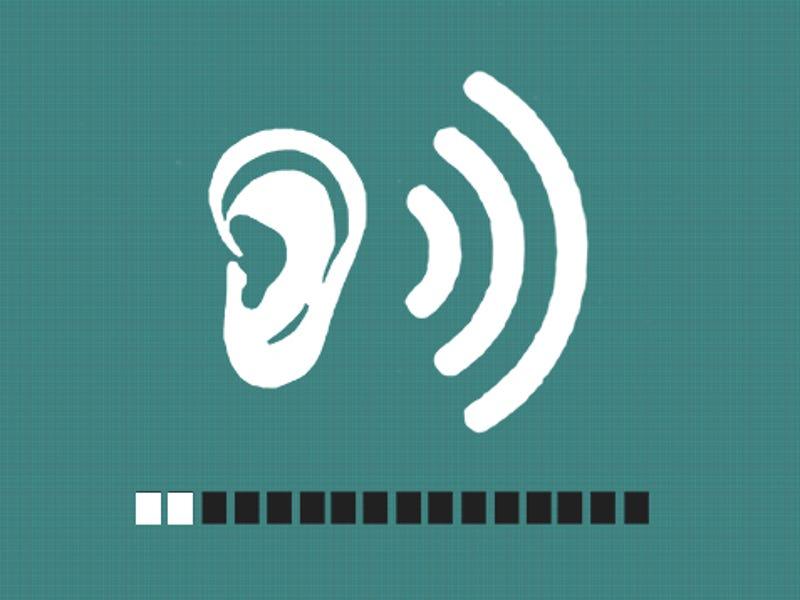 Mein Cyborg-Ohr: Wie ein Chirurg und Titan meine lebenslange ...