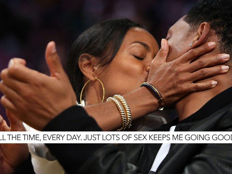 sex berømthed sex scener