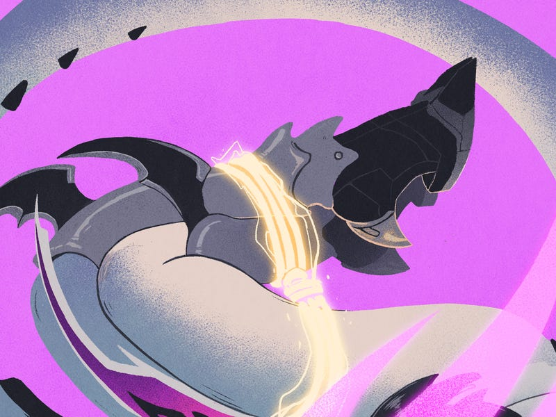 Overwatch miséricorde porno