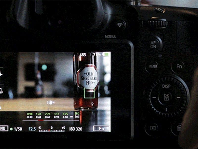 Samsung NX1 Review: Eine spiegellose Kamera Packung Hitze Aber ...