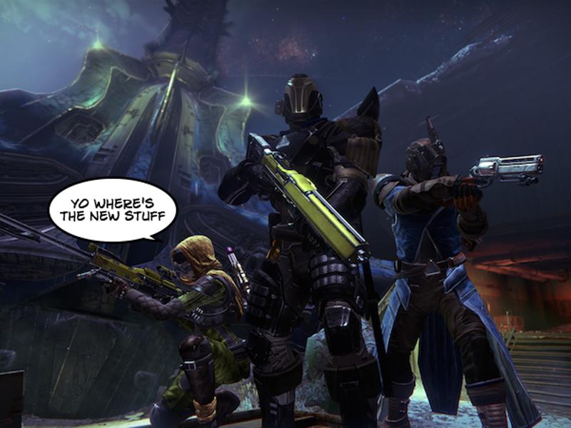 Skæbne raid matchmaking forum