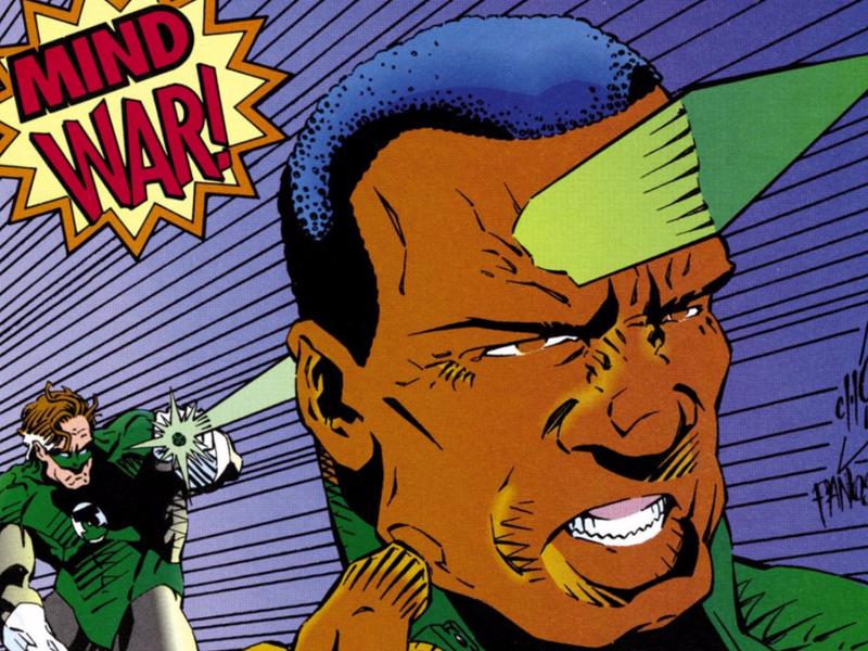 Marvel-yhtiön pitkäikäisin sarjakuva Ihmeneloset kokee jälleen muodonmuutoksen, kun supersankareiden joukkoon liittyy aikaisemmin yksi pahuuden voimia.