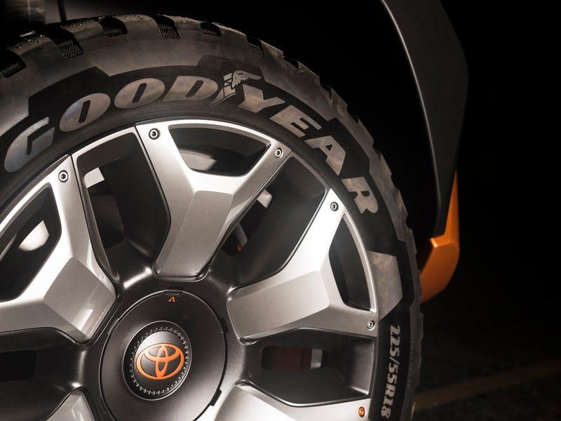 Toyota könnte die SUV-Comeback-Tour ein Blutbad machen