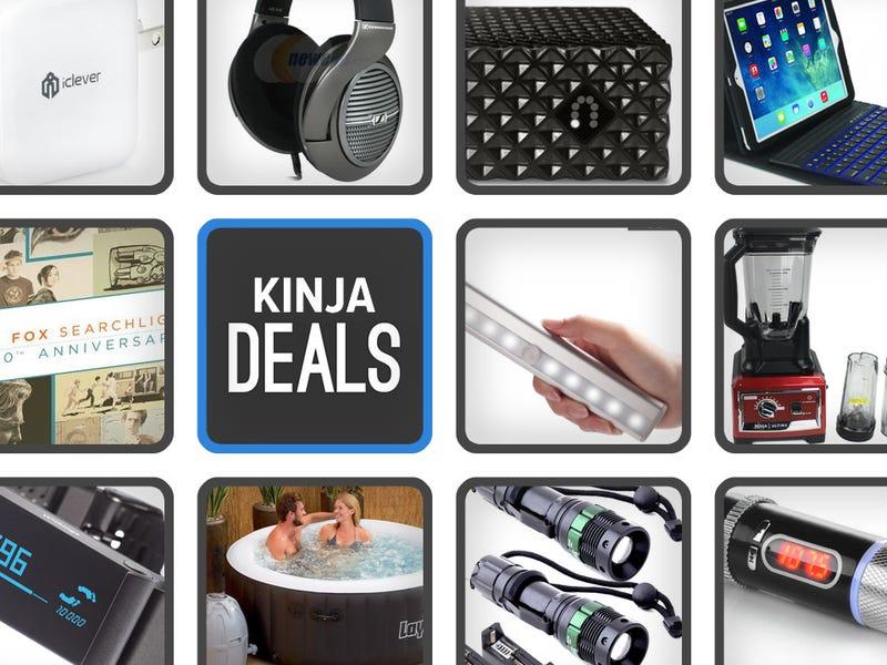 Die besten Angebote für den 20. Januar 2015