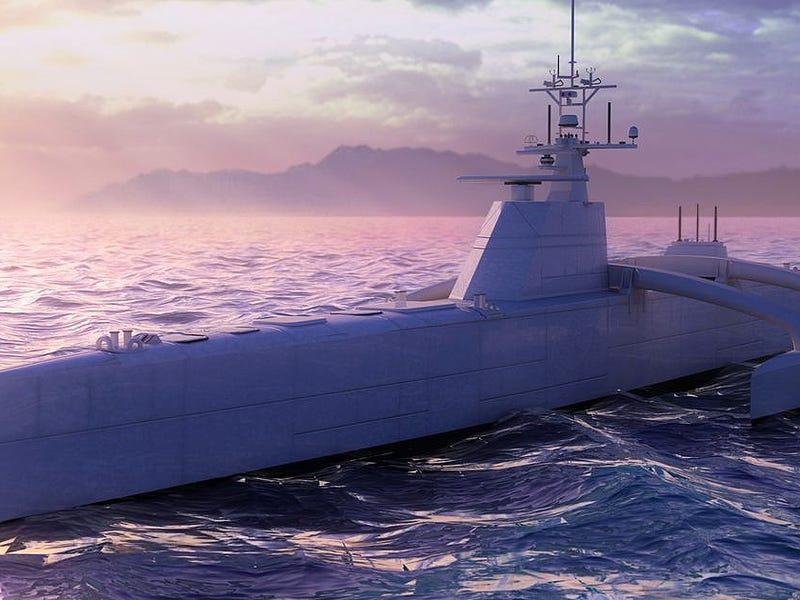 Fransız amiral: Rus denizaltılar inanılmaz derecede hızlı ve sessiz