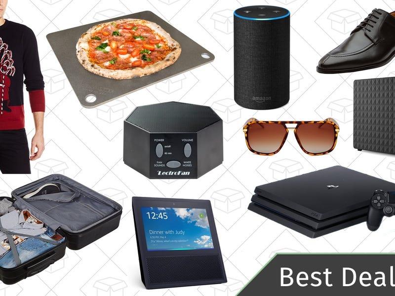 Die besten Angebote von Dienstag: Amazon Echos, Privé Revaux ...