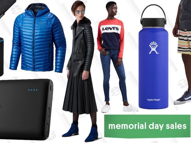 Las mejores ventas de Memorial Day