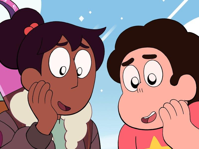 Steven Universe Cartoon Network ekranlarında devam ediyor