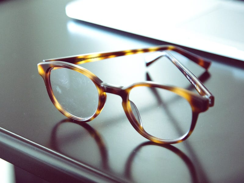 Was Sie beim Kauf von Brillen online wissen müssen