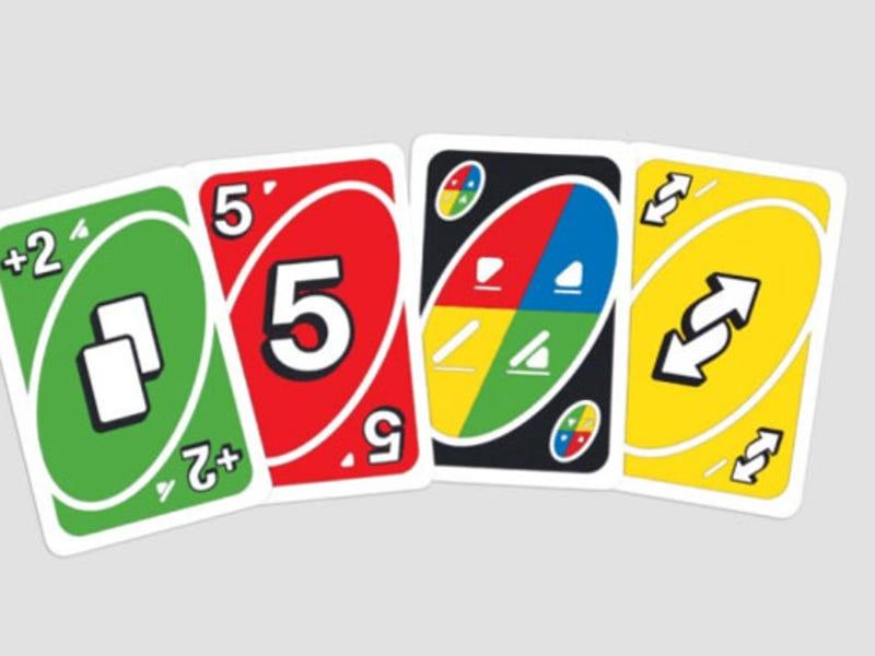 Uno Julkistaa Uuden Kortin Suunnittelun Varin Sokeille Pelaajille