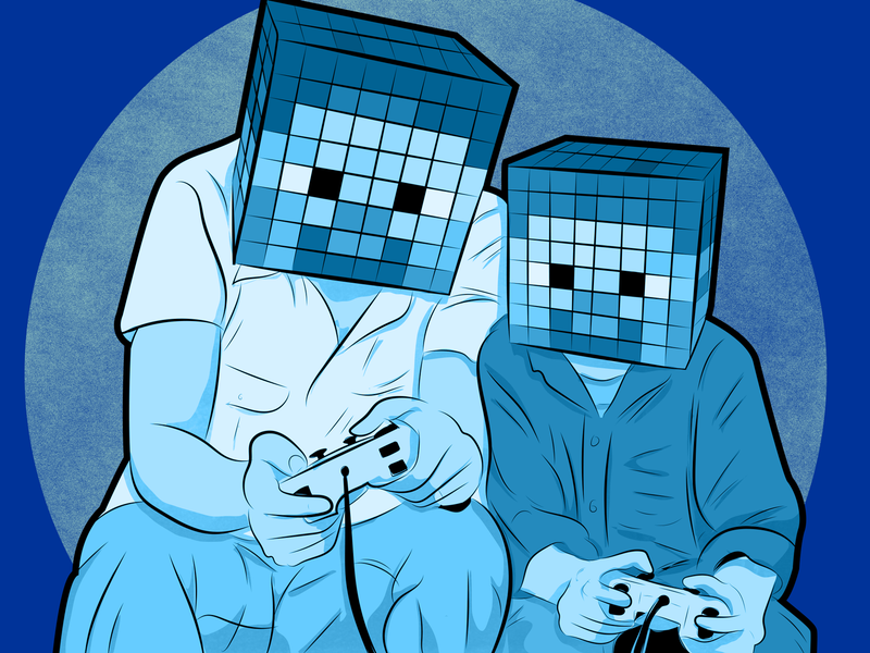 Ein ElternteilFührer Zum Spielen Von Minecraft Mit Ihren Kindern - Minecraft heimnetzwerk spielen