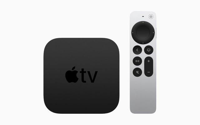 AppleはAirTagを新しいSiriRemoteに入れなかった。それは、ソファで紛失するとは思わないからだ。