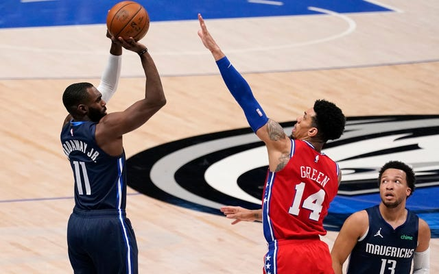Deadspin corrige la agencia libre de la NBA - Parte 2: Escoltas