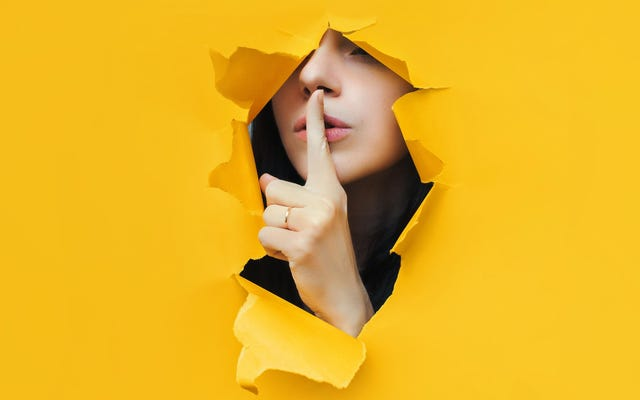 Perbedaan Antara Kerahasiaan dan Privasi dan Bagaimana Masing-masing Dapat Mempengaruhi Hubungan Anda