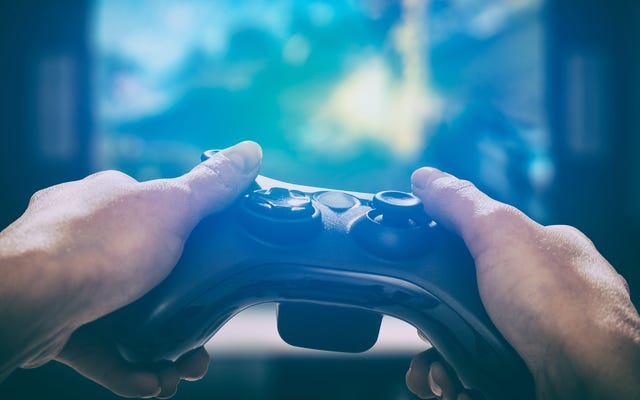 Зарабатывайте 60 долларов в час, играя в видеоигры